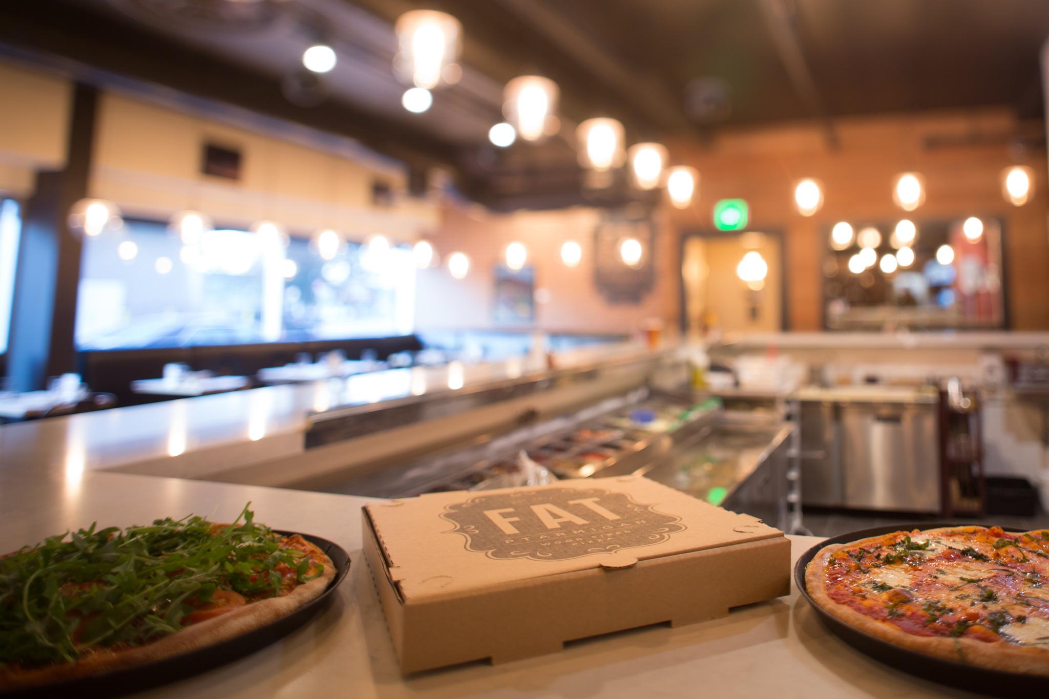 pizza in Downtown, Anchorage, AK | Reviews - Yellowbook
